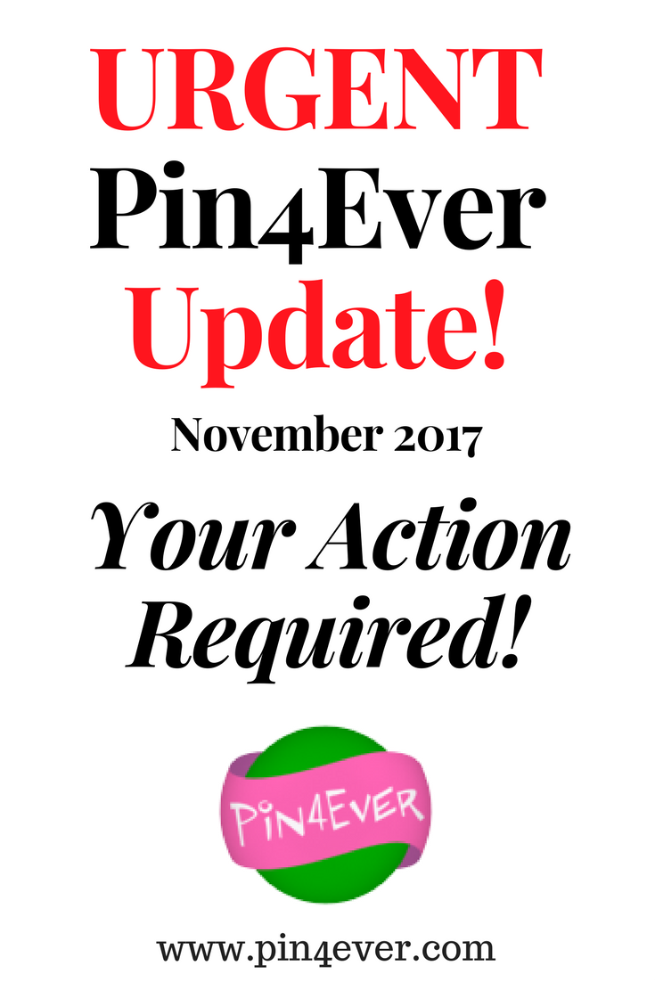 Pin4Ever Pinterest Power Tool Blog | Pin Better With Pin4Ever!